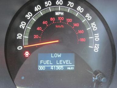 Toyota tundra limited 2007